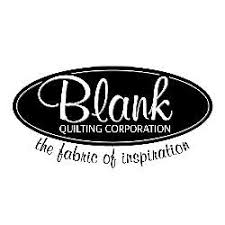 Blank Quilting