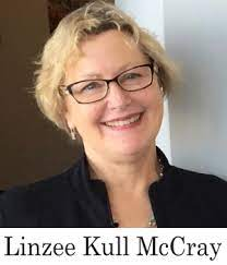 Linzee Cull McCray