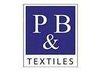 P & B Textiles