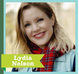 Lydia Nelson