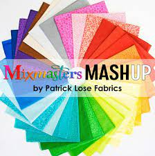 MixMasters by Patrick Lose for Northcott
