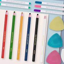 Pencils & Chalks