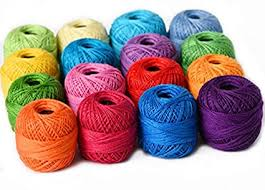100% Cotton Hand Quilting Thread
